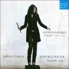 Dorothee Oberlinger - French Baroque