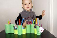 housenka na tužky