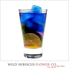 You can use b& Flower Extract or the Heart-Tee Butterfly Pea Flower Tea to make this special color changing ice. Watch it turn from blue to purple with increased acidity. Fruit Recipes, Summer Recipes, Drink Recipes, Butterfly Pea Flower Tea, Doctor Who Party, Sparkling Drinks, Blue Food, Fruit Drinks, Bubble Tea