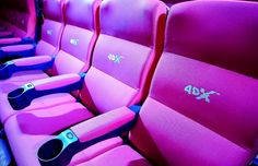 The 4DX Experience hits KZN Cinema Experience, Magnifying Glass, March, Product Launch, Entertaining, Mac, Entertainment