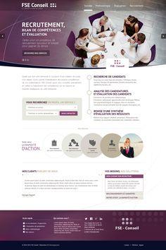 FSE Conseil - homepage