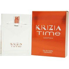 Krizia Time Women's 1.7-ounce Eau de Toilette Spray (Krizia Time, Women, EDT Spray 1.7 oz)