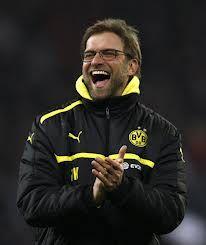 Jurgen Klopp - Great player BRILLIANT coach CHECK out youtube video: I want to be like Jurgen Klopp SOOOOO funny!
