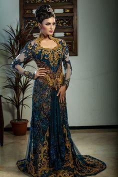 Djoko Sasongko Fashion Designer | Weddingku