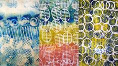 Hand Works by Trish Williams: The Journey of an African American Quilt Artist