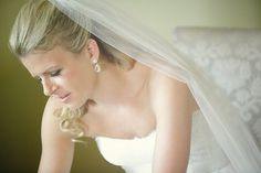 High-School friendship leads to marriage on the West coast of Ireland. West Coast Of Ireland, Trump International, Real Weddings, Friendship, High School, Marriage, Wedding Dresses, Valentines Day Weddings, Bridal Dresses
