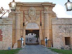 Fortaleza San Carlos de La Cabaña - La Habana, Cuba
