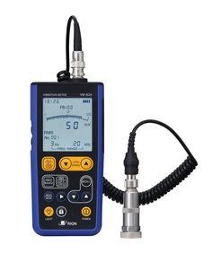 Máy đo độ rung RION VM-82A Xem thêm tại: http://tecostore.vn Liên hệ: Mss.Khánh 0165.668.8078