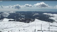 Pike's Peak Cam South Oct. 11, 2014 12:00:25pm http://www.springsgov.com/units/pikespeak/images/south.jpg