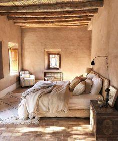 Interior Decorating, Interior Design, Living Styles, Elle Decor, House Design, Furniture, Slow Living, Natural Materials, Instagram
