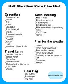 OneAmerica Indy Mini Marathon Recap. A good packing list for an over-night race trip.