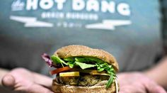 Hot Dang! Meatless Grain Burger Invented at Kitchen Table - February 4, 2016, 1:31 pm at http://feedproxy.google.com/~r/SmallBusinessTrends/~3/0hdKRP_N7AU/hot-dang-meatless-veggie-grain-burger.html Leadership is the art of getting someone else to do something you want done because he wants to do it. – Dwight Eisenhower
