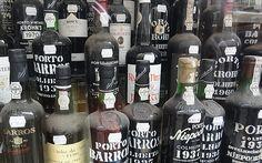 Weinwissen: Port - ein Weinklassiker mit Geschichte