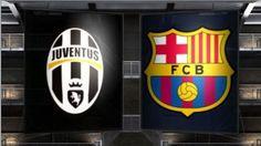 Juventus vs FC Barcelona (Final)