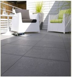 Concrete Patio   Wonder What All Colors Are Possible