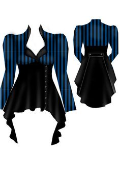 Steampunk Top-must find and or make lol too lazy Steampunk Clothing, Steampunk Fashion, Halloween Costume Accessories, Halloween Costumes, Sexy Outfits, Cool Outfits, Steampunk Couture, Rockabilly Style, Fantasy Dress