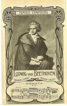 Beethoven, http://stores.ebay.com/SANDTIQUE-Rare-Prints