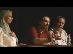 Conferencia de Manuel Arrieta, médico y chamán tolteca - Parte 2 de 6.avi