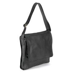 "Corecode Handbag Collection Genuine Italian Calfskin ""Sauvage"" treated leather medium sized messenger bag.  http://www.core-code.com/product/bg-u001m-blk/ [$260.00]  #handbag #messengerbag #mediummessengerbag #leathermessengerbag #leatherhandbag #italianleatherhandbag #messengerhandbag #genuineitaliancalfskin  #calfskin #sauvagefinished"