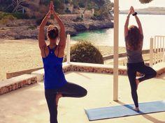 8 Days Luxury Beach Yoga Retreat in Baleares, Spain