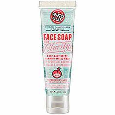 Soap & Glory Face Soap
