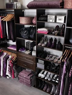 Shoe Storage Ideas: Creative, Attractive, Functional Options : Interior Remodeling : HGTV Remodels