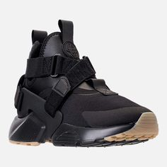Nike Air Huarache City Casual Shoes (Check Description for Sizing  Information) 94459f9bf