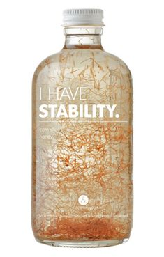 I HAVE STABILITY - body