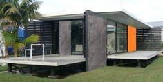 Casas prefabricadas : sistemas constructivos avanzados