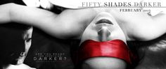 Are you ready for something Darker #FiftyShades
