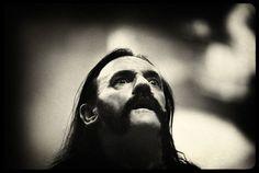"Lemmy Kilmister.. (""MOTORHEAD ROADKILL"", Pep Bonet)"