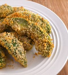 vegan avocado fries + aioli dip