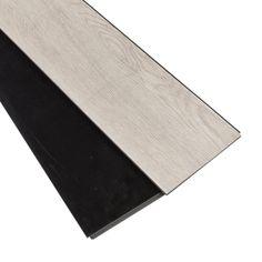 Home legend dv701 limestone dark 12 x 24 luxury vinyl for Casa moderna vinyl flooring