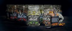 Market Fresh on Packaging of the World - Creative Package Design Gallery