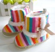 Lulu Baby Ugh Boots