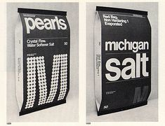 B+W ASSORTED PACKAGING