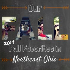 Fall Events in Northeast Ohio You Can't Miss