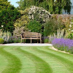 Landscape rose garden Design Ideas, Pictures, Remodel and Decor