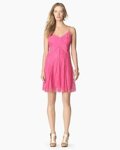 Neon Flirt Lace Dress. #GetYourNeon  http://www.juicycouture.com/Neon-Flirt-Lace-Dress/JG005711,default,pd.html?dwvar_JG005711_color=950=5=neon=search