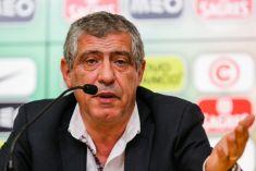 O Selecionador Nacional de Portugal, Fernando Santos, anunciou à momentos os jogadores convocados para os jogos de preparação com a Arábia Saudita e com os Estados Unidos da América, nos próximos d…