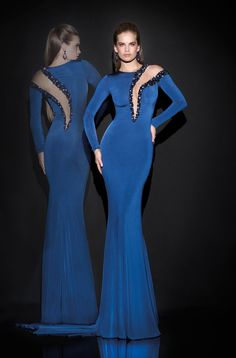 Tarik Ediz | Prom | Evening Dresses | Abiye