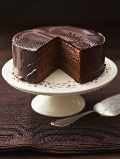 Schokoladentorte - smarter - Zeit: 45 Min. | eatsmarter.de