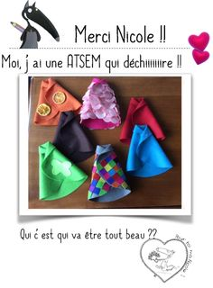 Quel cadeau ! Diy Pour Enfants, Etiquette, Diy For Kids, Montessori, Preschool, Teaching, Education, Albums, Mobiles