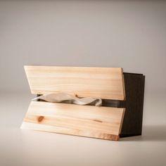国産 紀州檜天然木 3WAYティッシュケースボックス[橋本達之助工芸] 通販 - ディノス