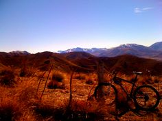 Mountain Biking in New Zealand // Backpacking Tips http://www.backpackingmatt.com/backpacking-in-new-zealand-tips/