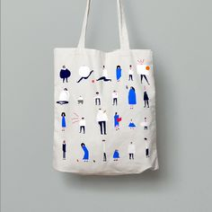 Goodie Bags, Girly, Cotton Tote Bags, Textiles, Tote Handbags, Packaging Design, Shopping Bag, Grunge, Creations