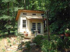 Home Art Studio | Jeff Pittman Art Studio in Asheville NC