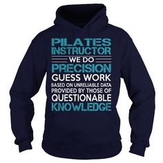 Awesome Tee For Pilates Instructor T Shirts, Hoodies. Check price ==► https://www.sunfrog.com/LifeStyle/Awesome-Tee-For-Pilates-Instructor-100074825-Navy-Blue-Hoodie.html?41382 $36.99