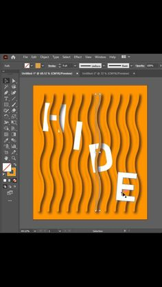 Graphic Design Lessons, Graphic Design Trends, Graphic Design Tutorials, Logo Design, Photoshop Tips, Photoshop Design, Ps Tutorials, Adobe Illustrator Tutorials, Typography Poster