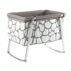 Awesome baby bassinet